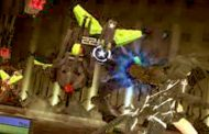 Black Rock Shooter: The Game llegará a las PSP europeas el 24 de abril