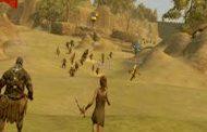 El motor de Camelot Unchained soporta 10.000 personajes en pantalla