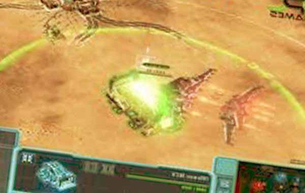 Nuevo diario de desarrollo de Command & Conquer