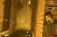 Square Enix confirma Deus Ex: Human Revolution Director's Cut para Wii U