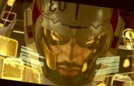 Tráiler de Deus Ex: Human Revolution Director's Cut para Wii U
