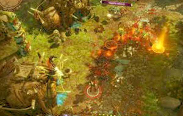 Vídeo de una hora de juego a la versión pre-alpha de Divinity: Original Sin