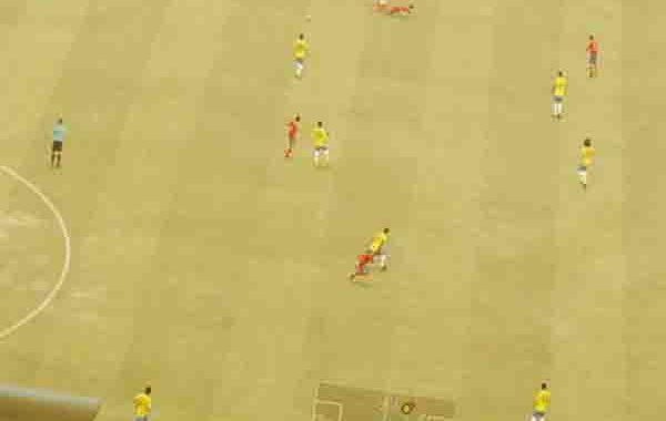 Primeras imágenes y detalles de FIFA 14
