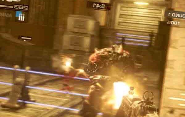 Ya está disponible la demo multijugador de Gears of War: Judgment