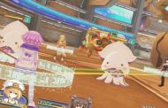 Tráiler de Hyperdimension Neptunia Re; Birth 1 desde el Tokyo Game Show Game is War