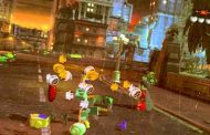 Se confirma la fecha de lanzamiento de Lego Batman 2: DC Super Heroes para Wii U
