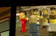 Dos nuevos webisodios de LEGO City Undercover: Chase McCain y Ellie Phillips