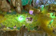 Vídeo de animaciones de Might & Magic VI: Shades of Darkness