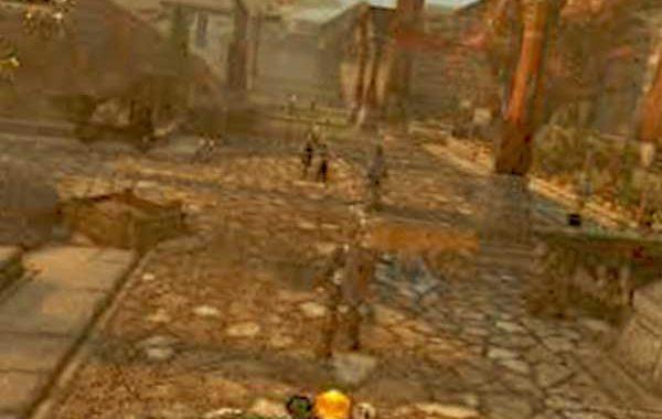 La beta abierta de Neverwinter empezará a finales de abril