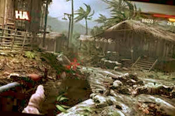 Detalles acerca de Rambo: El videojuego