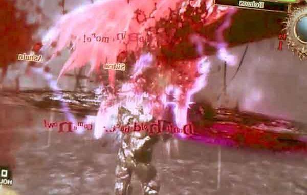 Vídeo del próximo DLC gratuito de Soul Sacrifice
