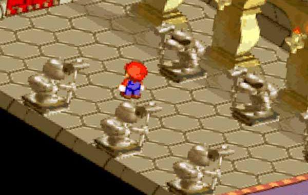 Super Mario RPG: Legend of the Seven Stars disponible como recompensa del Club Nintendo… en Norteamérica