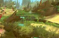 """Nuevo diario de desarrollo de WildStar: """"Movimiento"""""""