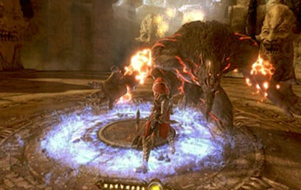 Análisis – Castlevania: Lords of Shadow – Mirror of Fate Game is War