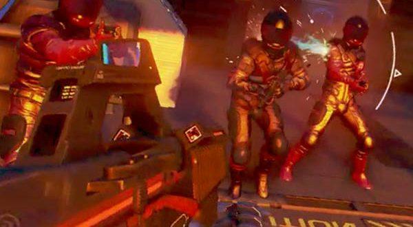 Análisis – Far Cry 3: Blood Dragon Game is War